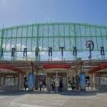 大阪駅からひらかたパークへのアクセス(行き方)