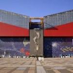 大阪から海遊館へのアクセス(行き方) 世界最大級の水族館!!