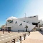 大阪駅から須磨海浜水族園へのアクセス(行き方)