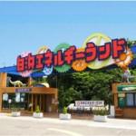 白浜空港や関西国際空港から、白浜エネルギーランドへのアクセス(行き方)