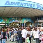 大阪駅から、南紀白浜アドベンチャーワールドへのアクセス ...