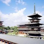 新大阪駅から薬師寺へのアクセス(行き方)
