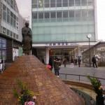 難波(なんば)駅 から、奈良駅へのアクセス おすすめの行き方を紹介します