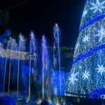 冬のひらかたパークは、光の遊園地やスケートが大人気!