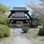 京都駅から、渉成園へのアクセス(行き方) おすすめの行き方を紹介します