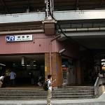 新大阪駅(新幹線ホーム)から、福島駅へのアクセス(行き方) 電車、バス、おすすめの行き方を紹介します