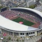 大阪駅(梅田駅)から長居陸上競技場(ヤンマースタジアム長居)へのアクセス(行き方) おすすめの行き方を紹介します