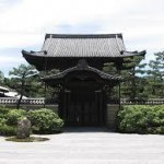 JR京都駅から、風神雷神図で有名な京都の建仁寺へのアクセス(行き方) おすすめの行き方を紹介します。