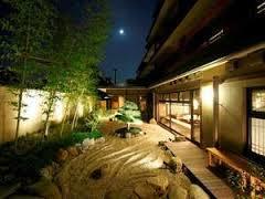 京都 嵐山温泉 花伝抄(かでんしょう