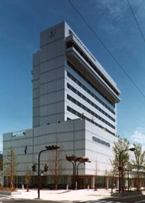 伊丹シティホテル(旧:伊丹第一ホテル)
