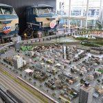 京都駅から、ジオラマ京都JAPANへのアクセス(行き方) おすすめの行き方を紹介します