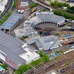 京都駅から、京都鉄道博物館へのアクセス(行き方) おすすめの行き方を紹介します