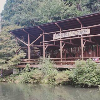 大森リゾートキャンプ場