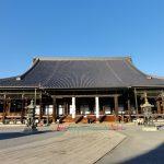 京都駅から、西本願寺へのアクセス(行き方) おすすめの行き方を紹介します