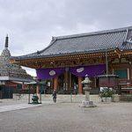 京都駅から、壬生寺へのアクセス(行き方) おすすめの行き方を紹介します