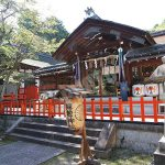 京都駅から、建勲神社へのアクセス(行き方) おすすめの行き方を紹介します