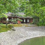 京都駅から、仙洞御所へのアクセス(行き方) おすすめの行き方を紹介します