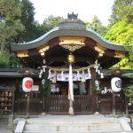 京都駅から、八大神社へのアクセス(行き方) おすすめの行き方を紹介します