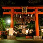 京都駅から、松尾大社へのアクセス(行き方) おすすめの行き方を紹介します