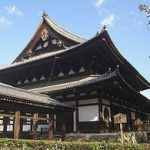 京都駅から、相国寺へのアクセス(行き方) おすすめの行き方を紹介します