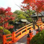 京都駅から、神泉苑へのアクセス(行き方) おすすめの行き方を紹介します