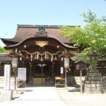 京都駅から、藤森神社へのアクセス(行き方) おすすめの行き方を紹介します