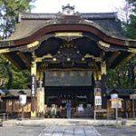 京都駅から、豊国神社へのアクセス(行き方) おすすめの行き方を紹介します