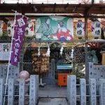 東梅田駅から、露天神社(お初天神)へのアクセス(行き方) おすすめの行き方を紹介します