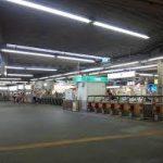 JR天王寺駅から、鶴橋駅へのアクセス(行き方) おすすめの行き方を紹介します