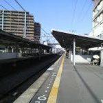 JR天王寺駅から、JR野崎駅へのアクセス(行き方) おすすめの行き方を紹介します