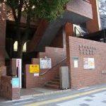 三ノ宮駅から、三宮図書館へのアクセス おすすめの行き方を紹介します