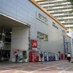 六甲駅から、灘図書館へのアクセス おすすめの行き方を紹介します