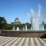 長浜駅から、豊公園へのアクセス おすすめの行き方を紹介します