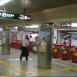 新今宮駅から、梅田駅へのアクセス おすすめの行き方を紹介します