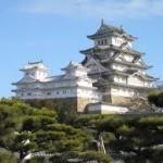 姫路城から、姫路駅へのアクセス おすすめの行き方を紹介します