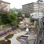 大阪駅から有馬温泉へのアクセス(行き方)