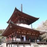 大阪駅から根来寺へのアクセス(行き方)