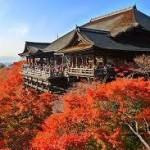 京都駅から、清水寺へのアクセス(行き方) 京都で人気ナンバーワンの観光地!!