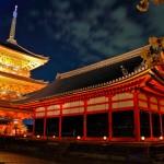 八坂神社から清水寺へのアクセス(行き方) おすすめの行き方を紹介します。