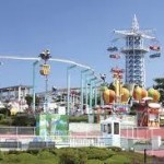 大阪駅から、生駒山上遊園地へのアクセス おすすめの行き方を紹介します