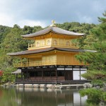 京都駅から、金閣寺へのアクセス 電車、バス、タクシーおすすめの行き方を紹介します。