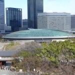 大阪城ホール周辺の宿泊施設(ホテル)について アクセスに便利な、おすすめのホテルを紹介します