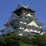 梅田スカイビル空中庭園展望台から、大阪城へのアクセス おすすめの行き方を紹介します