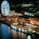 新大阪駅から神戸ハーバーランドへのアクセス(行き方)