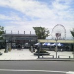 鈴鹿サーキットから、白子駅へのアクセス おすすめの行き方を紹介します