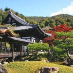 永観堂から、高台寺へのアクセス おすすめの行き方を紹介します