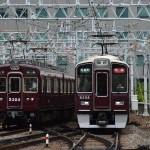 大阪駅から、梅田駅へのアクセス(乗換え) おすすめの行き方を紹介します