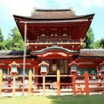 春日大社や奈良公園・東大寺の関連記事を紹介します