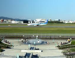 すぐ目の前で、飛行機が見れます