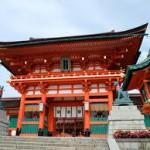 東福寺から、伏見稲荷大社へのアクセス おすすめの行き方を紹介します